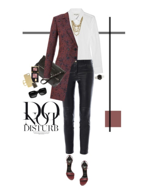 A Polyvore set by MyChanel