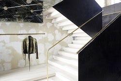 Damir Doma store on the Rue du Faubourg Saint-Honoré | Source: Damir Doma