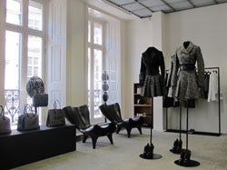 Azzedine Alaïa space at Dover Street Market London | Source: Courtesy