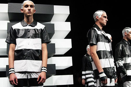 99PercentIs-SS14-Japan-Fashion-Week
