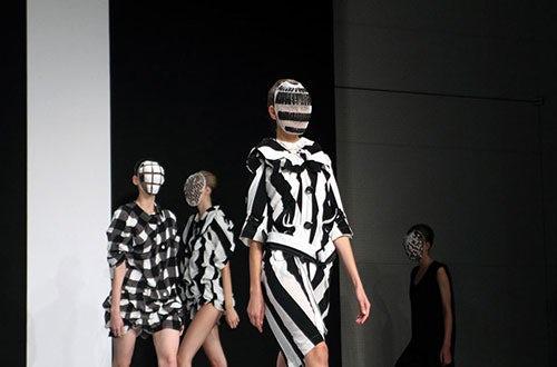 Anrealage-SS14-Japan-Fashion-Week