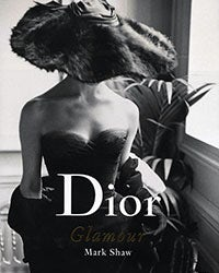 Dior Glamour by Mark Shaw
