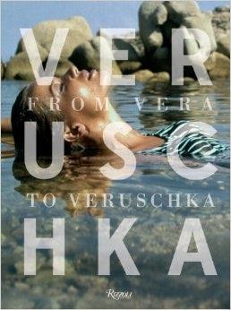 From Vera to Veruschka (Rizzoli)