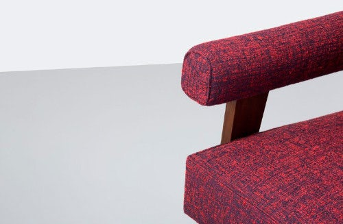Kvadrat furnishings fabric | Source: Kvadrat