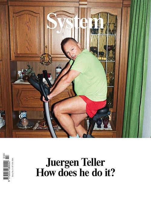 Juergen-Teller-System-magazine-cover