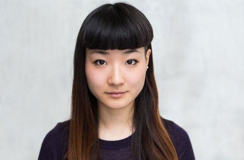 Ayaka Sakurai   Photo: Shahriyar Ahmed for BoF