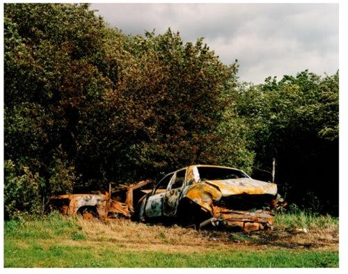 Bawtry, South Yorkshire 2001   Photo: Alasdair McLellan