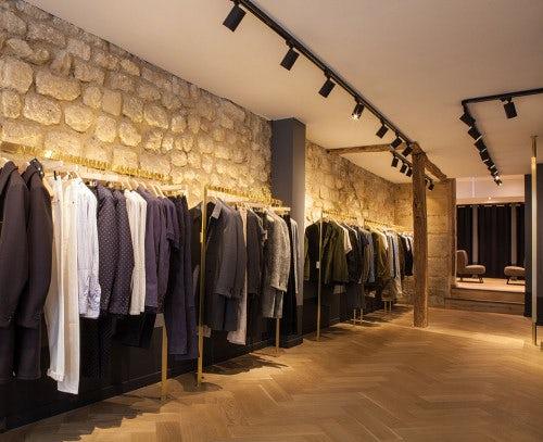 Officine Générale store | Source: Officine Générale