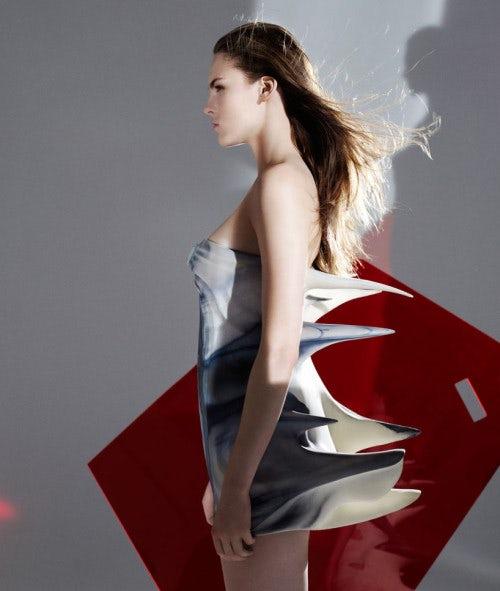 Hussein Chalayan London S Most Radical Fashion Designer Opinion Colin S Column Bof