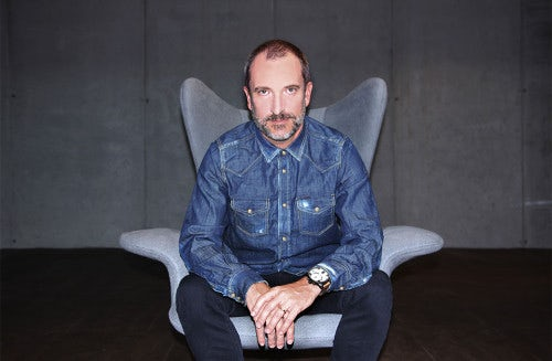 Alessandro Bogliolo of Diesel | Source: Courtesy