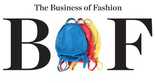 Isaac Reina custom logo for BoF