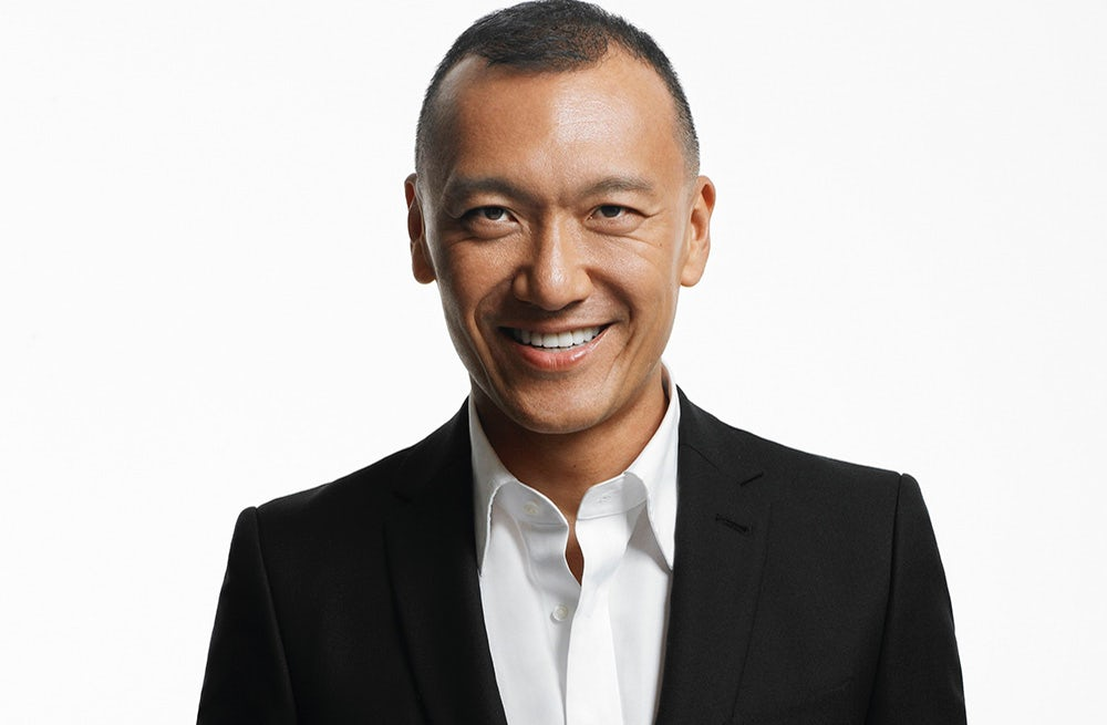 Joe Zee | Source: Courtesy
