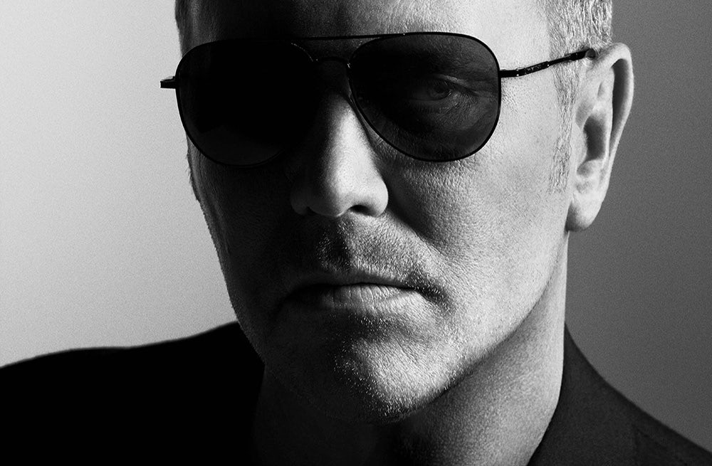 Michael Kors | Photo: Inez & Vinoodh