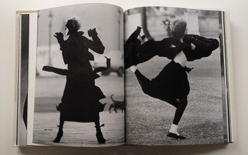 Mode Au Japon, 1985 | Source: Idea Books