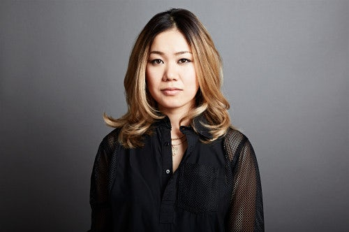 Naomi Yasuda, nail artist | Photo: Dominic Neitz for BoF