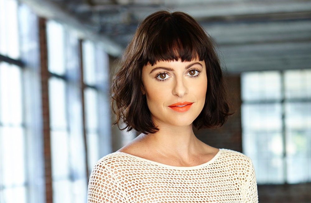 Sophia Amoruso | Source: Courtesy