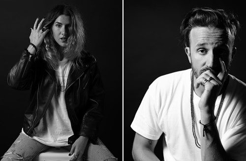 Jo Sindle and Kyle Stewart of Goodhood | Source: Courtesy