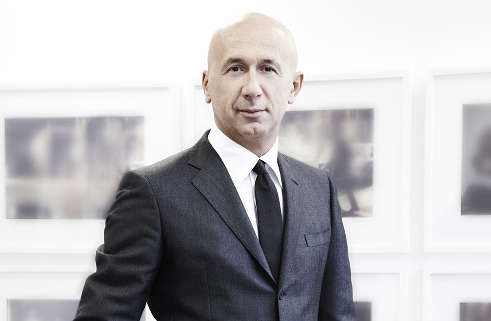 Marco Bizzarri | Source: Courtesy