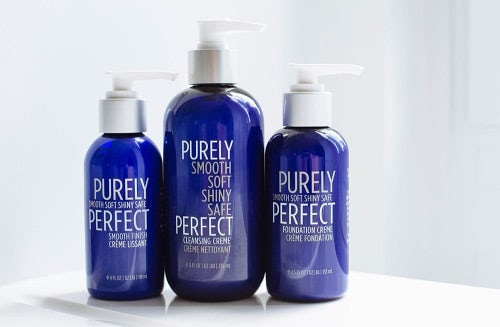 Purely Perfect by Michael Gordon | Source: Courtesy